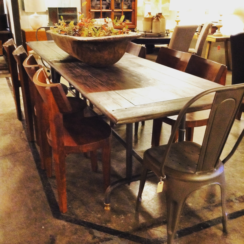 Dining Table Sale – Industrial tables Farmhouse tables